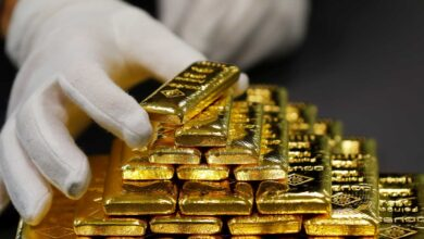 Photo of Gold Price Today, 18 Carat Gold Price: आज सोने का भाव सस्ता, जानिए 23,22,20 और 18 कैरेट सोने का भाव